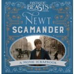 Fantastic Beasts And Where To Find Them – Newt Scamander