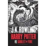Harry Potter And The Globlet Of Fire - Bloomsbury