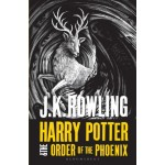Harry Potter And The Order Of The Phoenix - Bloomsbury