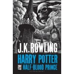 Harry Potter And The Half Blood Prince - Bloomsbury