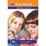 LADYBIRD KEY WORDS 7B: FUN AND GAMES