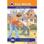 LADYBIRD KEY WORDS 8B: THE BIG HOUSE
