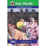 LADYBIRD KEY WORDS 10C : LEARNING IS FUN