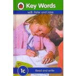 LADYBIRD KEY WORDS 1C: READ AND WRITE