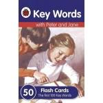 KEY WORDS FLASH CARDS
