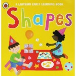 C-LADYBIRD EARLY LEARNING: SHAPES