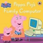 Peppa Pig: Peppa Pig's Family Computer