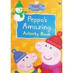 C-PP: PEPPAS AMAZING ACTIVITY STICKER BK