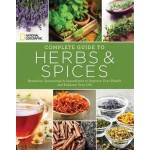 NGEO COMPLETE GUIDE TO HERBS
