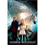 KEEPER OF  LOST CITIES 02: EXILE