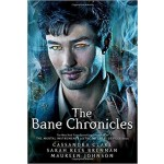 MORTALI BANE CHRONICLES