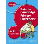 Cambridge Primary Revise Study Guide for Primary Checkpoint Mathematics