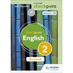 Cambridge Checkpoint English Workbook 2