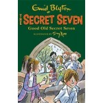 SECRET SEVEN ANNIVERSARY #12 GOOD OLD SE