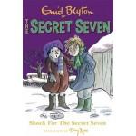 SECRETSEVENNEW13 SHOCK FOR SECRET SEVEN
