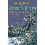 SECRETSEVENNEW14 LOOK OUT SECRET SEVEN