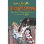 SECRETSEVENNEW15 FUN FOR SECRET SEVEN