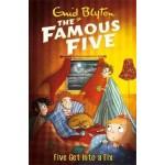 FamousFiveNew17 FIVE GET INTO FIX