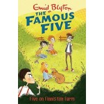 FamousFiveNew18 FIVE ON FINNISTON FARM