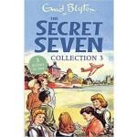 ENID BLYTON: THE SECRET 7 COLLECTION 3 (BOOK 7-9)