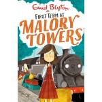 Malory Towers #01: First Term