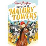 Malory Towers #03: Third Year