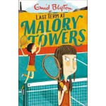 Malory Towers #06: Last Term