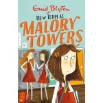 Malory Towers #07: New Term