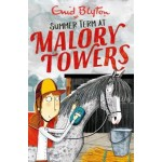Malory Towers #08: Summer Term