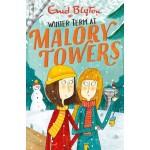 Malory Towers #09: Winter Term