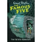 FamousFiveNew9 FIVE FALL INTO ADVENTURE