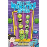 NELLY MONSTER SITTER 1: GRERKS AT NO 55