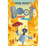 BOOT1: SMALL ROBOT, BIG ADVENTURE