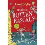 Enid Blyton: Stories of Rotten Rascals
