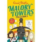 MALORY TOWERS COLLECTION 2 (BK 4-6)