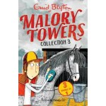 MALORY TOWERS COLLECTION 3 (BK 7-9)