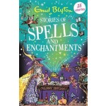 Stories of Spells and Enchantments