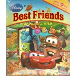 LITTLE MY FIRST LOOK&FIND:BEST FRIENDS