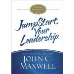 Jumpstart Your Leadership: A 90-Day Improvement Plan