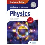 AS and A Level Cambridge International Revision Guide Physics
