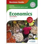 AS and A Level Cambridge International Revision Guide Economics