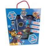 Nickelodeon PAW Patrol: 3 Books Plus Detective Kit