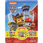 P-PAW PATROL COLLECTOR'S TIN (HAPPY TIN)