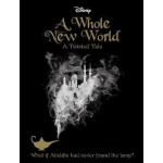 DISNEY TWISTED TALES A WHOLE NEW WORLD