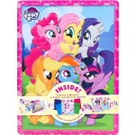 P-MY LITTLE PONY COLLECTOR'S TIN (HAPPY