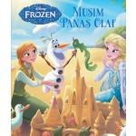 DISNEY FROZEN-MUSIM PANAS OLAF
