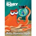 DISNEY PIXAR FINDING DORY:BUKU 48PP