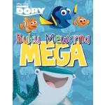 DISNEY PIXAR FINDING DORY:BUKU MEGA