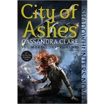 MORTAL02 CITY OF A SHES REISSU