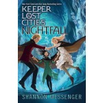 KEEPER OF LOST CITIES 06: NIGHTFALL